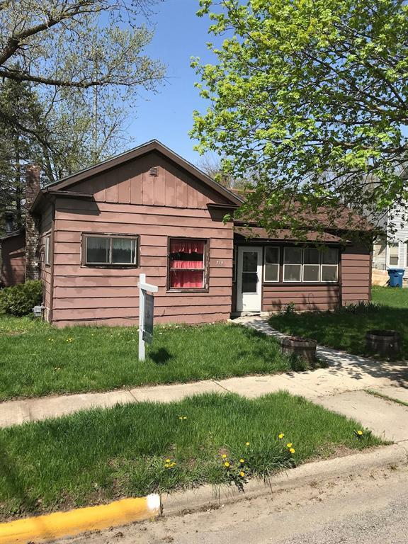 218 S River, Clinton Vlg, MI 49236 (#543255500) :: RE/MAX Classic