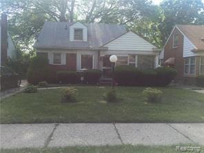 10009 Longacre Street, Detroit, MI 48227 (MLS #218035056) :: The Toth Team