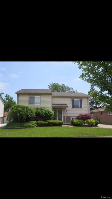32151 Covington Road, Brownstown Twp, MI 48173 (#218036514) :: RE/MAX Classic