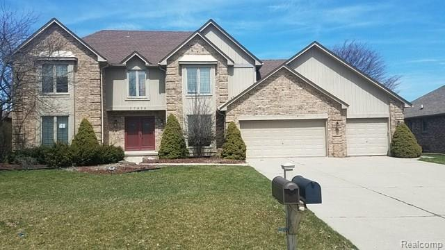 37976 River Bend, Farmington Hills, MI 48335 (#218040020) :: RE/MAX Classic