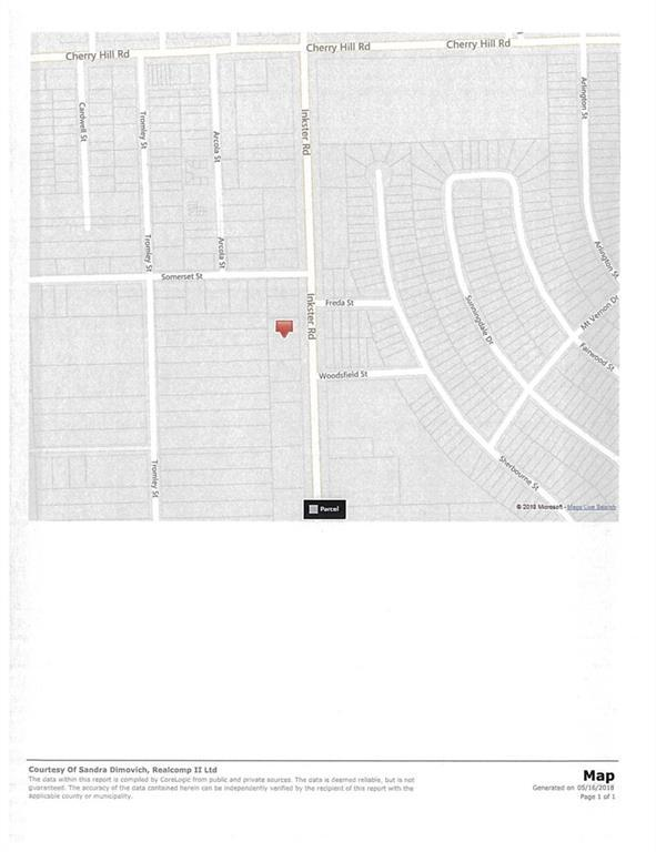 0000 Inkster Road, Inkster, MI 48141 (#218042494) :: The Buckley Jolley Real Estate Team