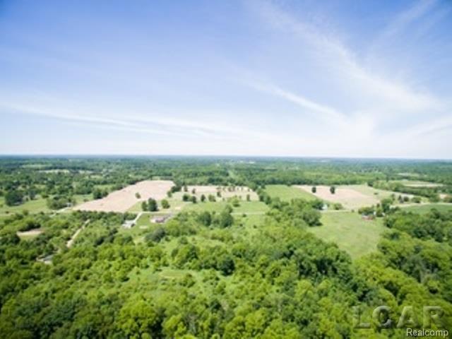 8000 N Hawkins Hwy Blk, Cambridge Twp, MI 49265 (#56031349957) :: Duneske Real Estate Advisors