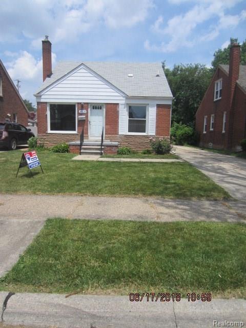 14624 Arlington Ave, Allen Park, MI 48186 (#218054779) :: Duneske Real Estate Advisors