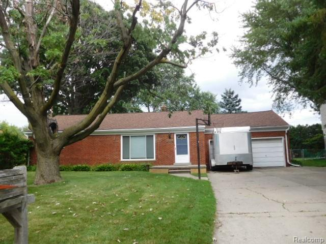 36410 Summerset Street, Sterling Heights, MI 48312 (#218059018) :: RE/MAX Classic