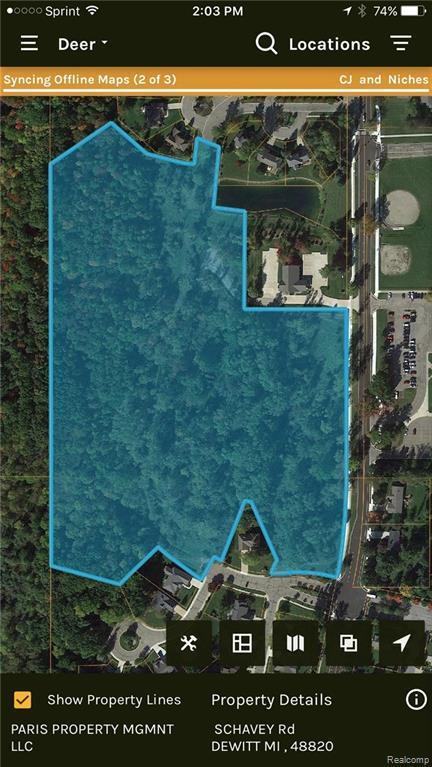 13400 Schavey Road, Dewitt Twp, MI 48820 (#218059096) :: GK Real Estate Team