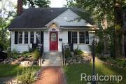 930 Woodcrest Drive, Royal Oak, MI 48067 (#218059268) :: RE/MAX Classic