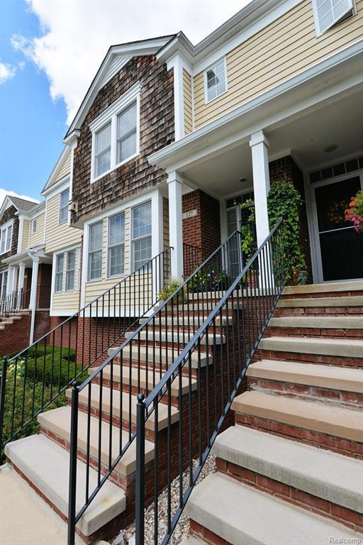 127 E Parent Avenue, Royal Oak, MI 48067 (#218067521) :: Duneske Real Estate Advisors