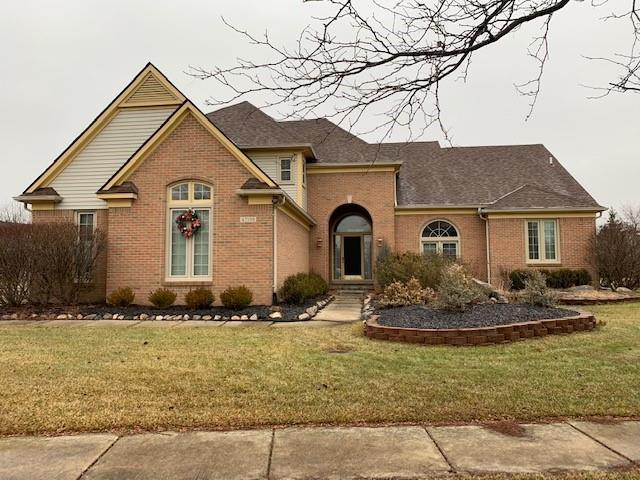 47198 Eastbourne Road, Canton Twp, MI 48188 (#218068630) :: RE/MAX Classic