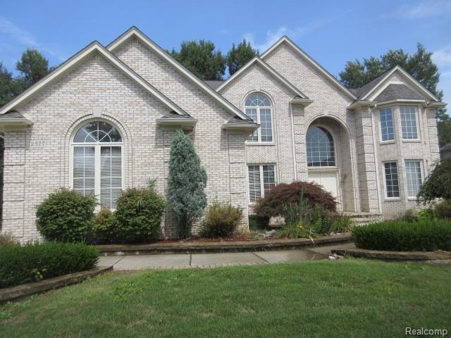 2577 Songbird Drive, Troy, MI 48085 (#218074400) :: Duneske Real Estate Advisors
