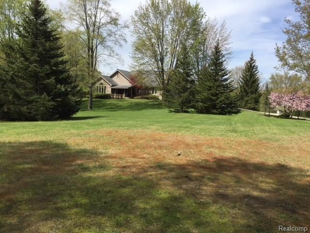 1227 Baker Road, Rose Twp, MI 48430 (MLS #218077829) :: The Toth Team