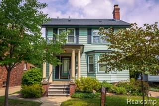 824 Withington Street, Ferndale, MI 48220 (#218080469) :: RE/MAX Vision