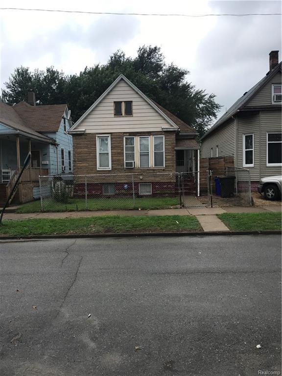 5644 Romeyn Street, Detroit, MI 48209 (#218083625) :: RE/MAX Nexus