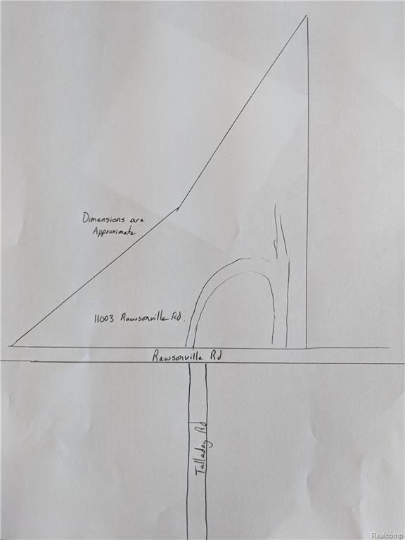 11003 Rawsonville Road, Sumpter Twp, MI 48111 (#218084676) :: RE/MAX Classic