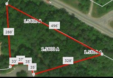 LOT#127 Pine Meadow Court, Independence Twp, MI 48348 (#218086715) :: The Buckley Jolley Real Estate Team