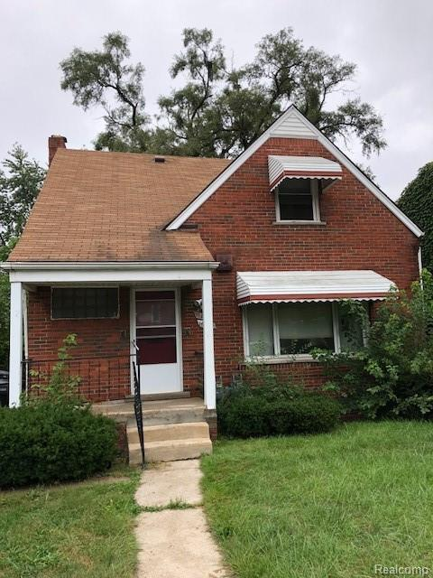 16838 Hubbell, Detroit, MI 48235 (#218092199) :: RE/MAX Classic