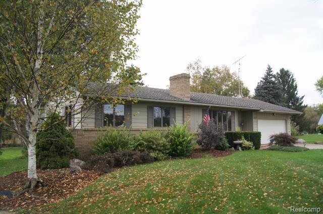 6353 Oliver Road, Deerfield Twp, MI 48435 (#218098903) :: The Buckley Jolley Real Estate Team