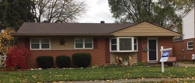 11232 Russell, Plymouth Twp, MI 48170 (#218100012) :: RE/MAX Classic