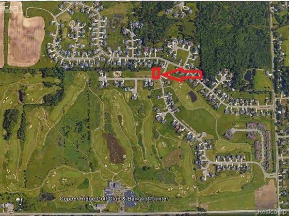 Lot 02 Championship Drive, Davison Twp, MI 48423 (#218101595) :: The Buckley Jolley Real Estate Team