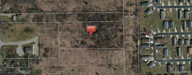 0 S Center Road, Burton, MI 48519 (#218111669) :: The Buckley Jolley Real Estate Team