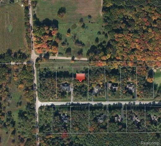 4418 Eucalyptus Way, Putnam Twp, MI 48169 (#218111686) :: The Buckley Jolley Real Estate Team
