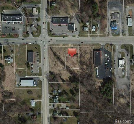 4497 Pierson Road, Mt Morris Twp, MI 48504 (#218116878) :: RE/MAX Nexus
