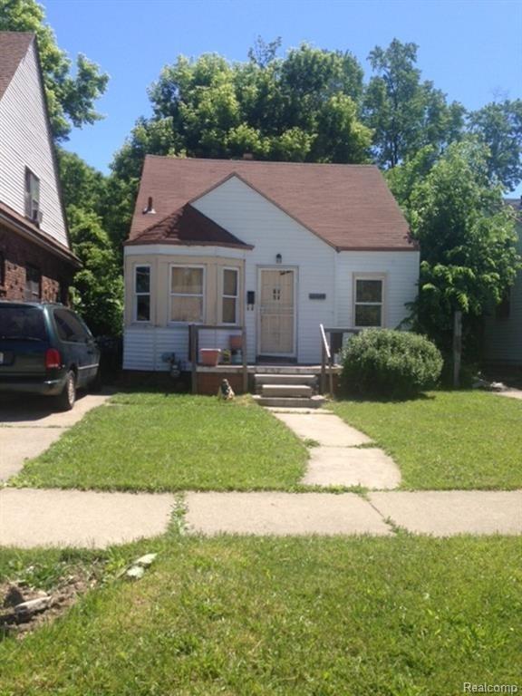 12030 Montrose Street, Detroit, MI 48227 (#218117346) :: RE/MAX Classic