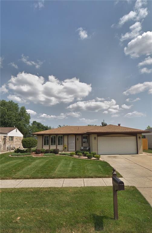 39770 Waldorf Drive, Clinton Twp, MI 48038 (#218118180) :: NERG Real Estate Experts