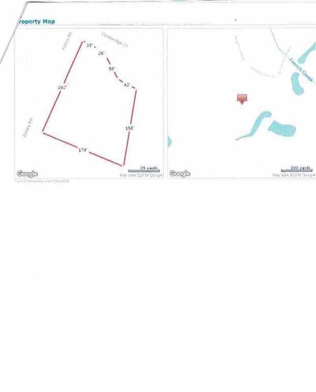 0 Abbey Road, Monroe Twp, MI 48161 (MLS #57031367247) :: The Toth Team