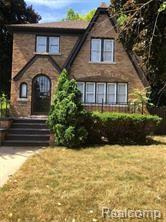 9417 E Outer Drive, Detroit, MI 48213 (MLS #218119244) :: The Toth Team