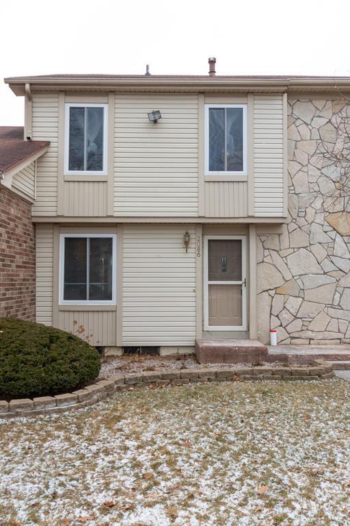 2086 Lac Du Mont Drive, Meridian Charter Twp, MI 48840 (#630000233216) :: Duneske Real Estate Advisors