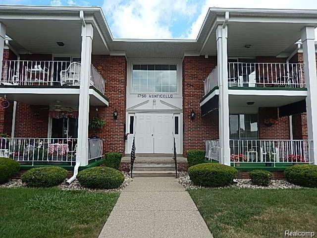 1750 Monticello Street, Trenton, MI 48183 (#219006842) :: RE/MAX Classic