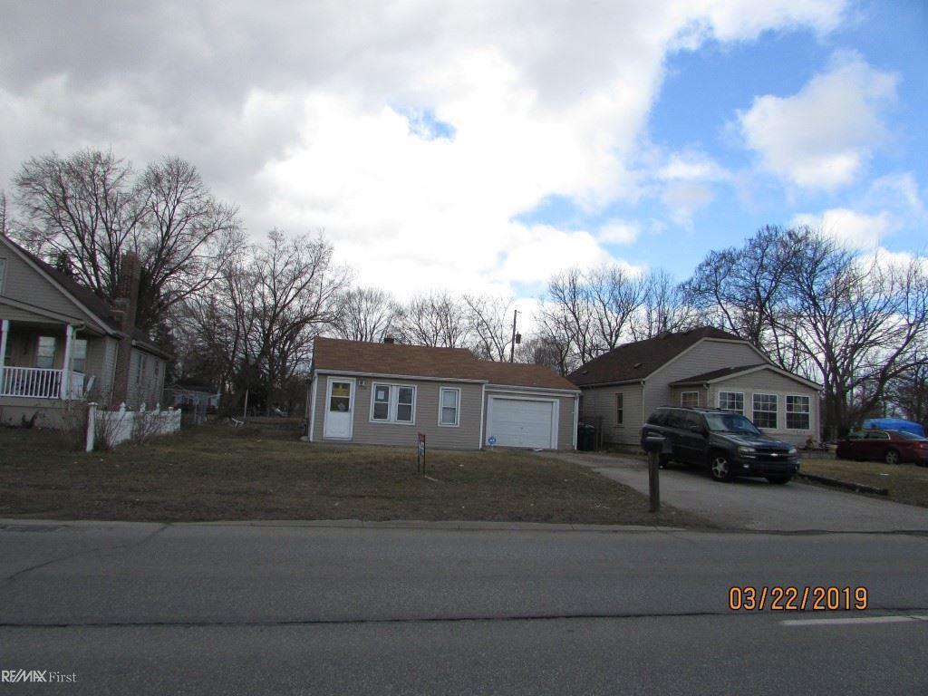 7358 Middlebelt Road - Photo 1