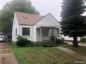 18565 Washtenaw Street, Harper Woods, MI 48225 (#219013856) :: RE/MAX Classic