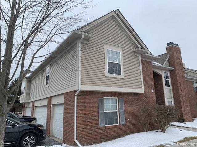 16424 Claremont Drive S, Clinton Twp, MI 48038 (#219013900) :: NERG Real Estate Experts