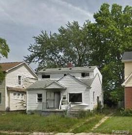 12936 Winthrop Street, Detroit, MI 48227 (#219014160) :: RE/MAX Classic