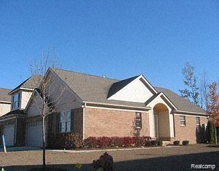 7797 Chloe Court, Van Buren Twp, MI 48111 (#219014644) :: The Buckley Jolley Real Estate Team