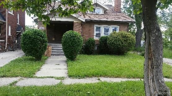 13383 Prest Street, Detroit, MI 48227 (#219016798) :: RE/MAX Classic