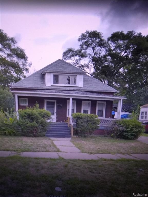15500 Hubbell Street, Detroit, MI 48227 (#219018267) :: RE/MAX Nexus