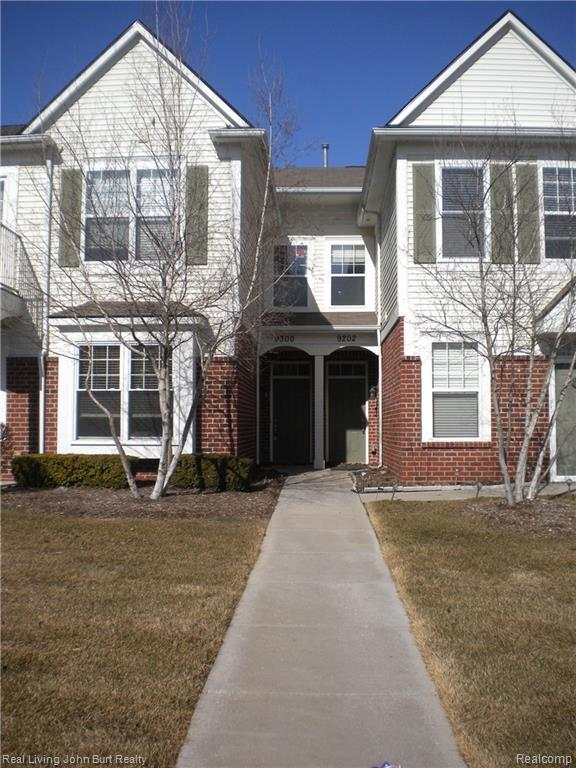 9300 Scenic Way, Oxford Twp, MI 48371 (#219018586) :: The Buckley Jolley Real Estate Team