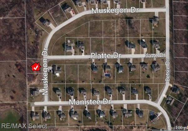 1399 Muskegon Drive, Grand Blanc Twp, MI 48439 (#219018772) :: NextHome Showcase