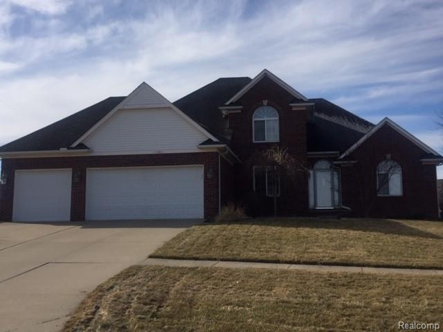 1358 Hidden Wood Court, Grand Blanc Twp, MI 48439 (MLS #219021764) :: The Toth Team