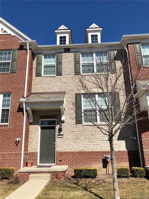28000 Hopkins Drive, Novi, MI 48377 (#219023996) :: Duneske Real Estate Advisors