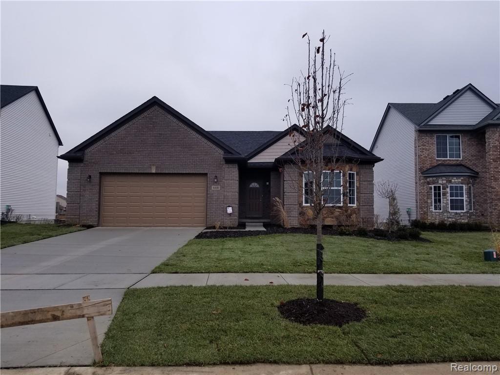 668 Elk Ridge Drive - Photo 1