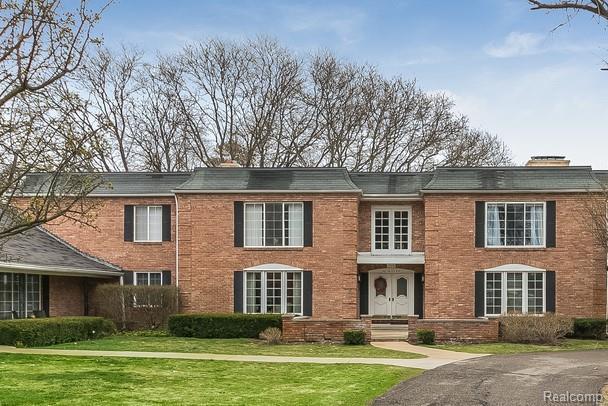 1750 Tiverton Road #31, Bloomfield Hills, MI 48304 (#219036683) :: RE/MAX Classic
