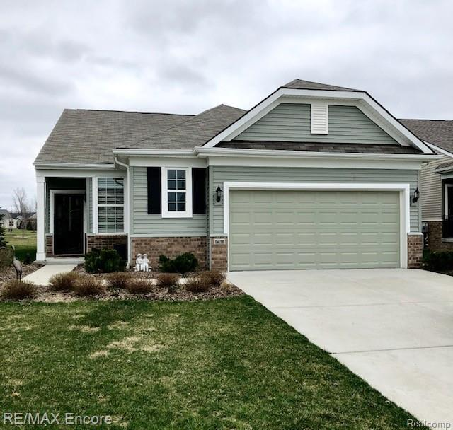 9416 Saint Andrews Drive #148, Grand Blanc Twp, MI 48439 (#219037008) :: The Buckley Jolley Real Estate Team
