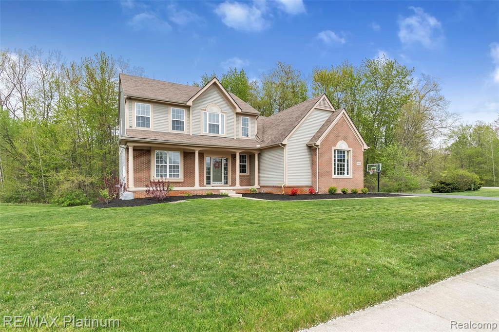 5955 Shadow Pines Court - Photo 1