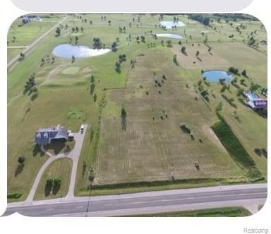 V/L Capac Road, Mussey Twp, MI 48014 (#219048560) :: The Buckley Jolley Real Estate Team