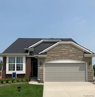 2980 Havre, Ann Arbor, MI 48105 (#219050053) :: The Buckley Jolley Real Estate Team