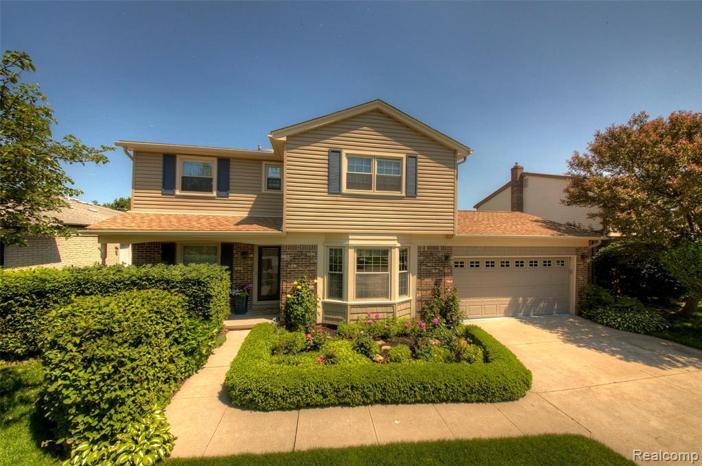 44562 Forest Trail Drive - Photo 1