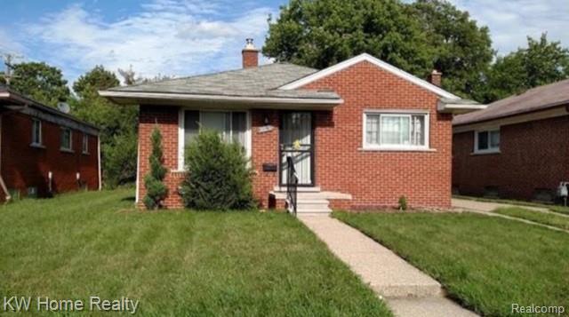 19450 Dequindre Street, Detroit, MI 48234 (#219058348) :: Team Sanford